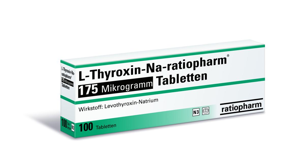 L Thyroxin Erfahrungen